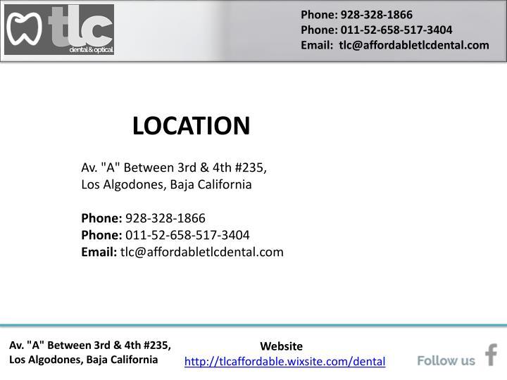 Phone:928-328-1866