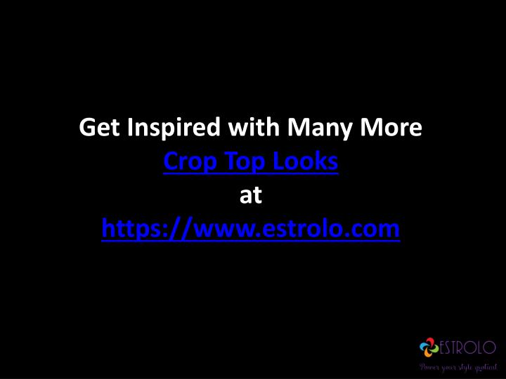 Get Inspired with Many More