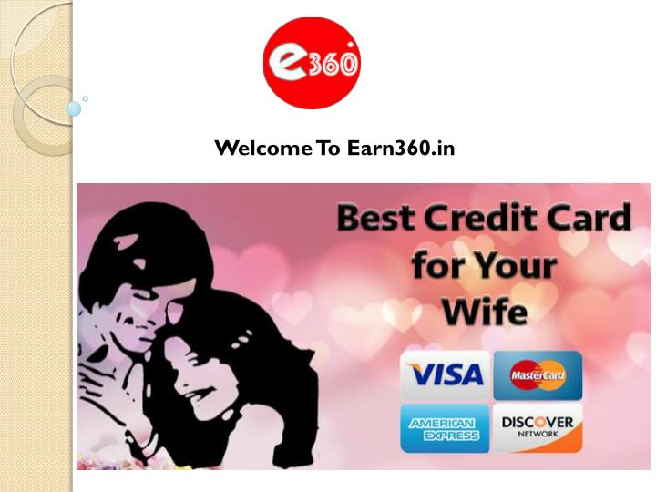 Welcome To Earn360.in