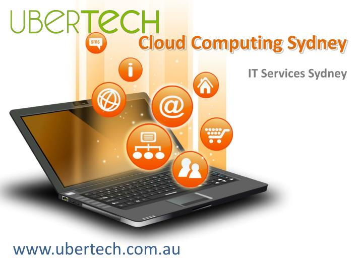 Cloud Computing Sydney