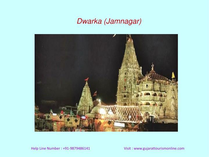 Dwarka (Jamnagar)