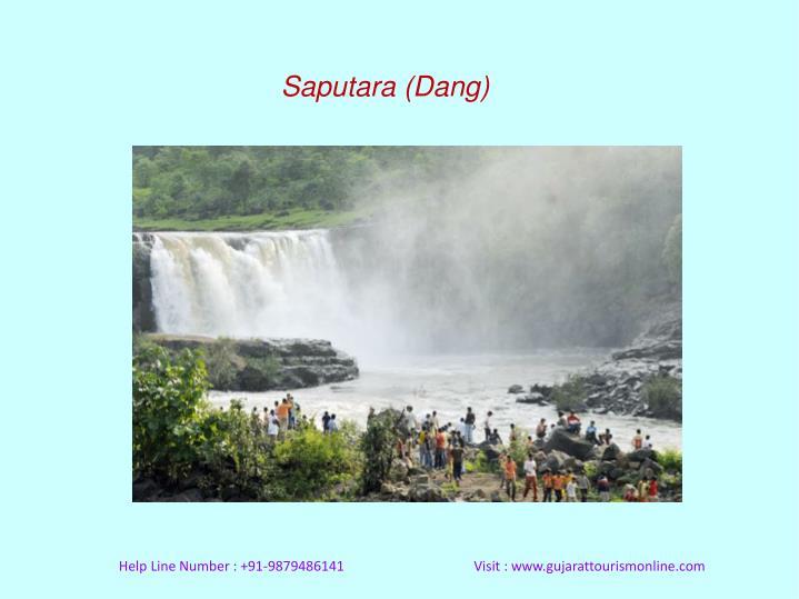 Saputara (Dang)