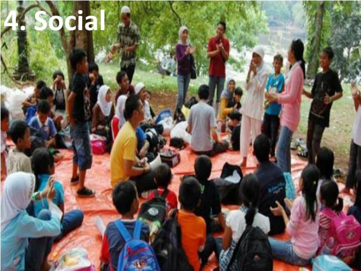4. Social