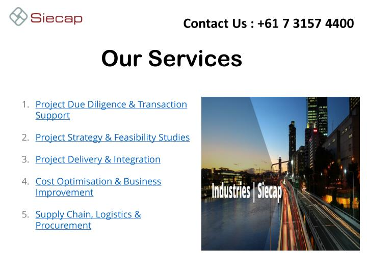 Contact Us : +61 7 3157 4400