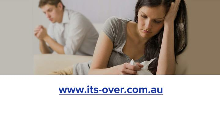 www.its-over.com.au