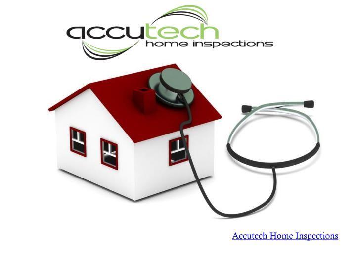 Accutech Home Inspections