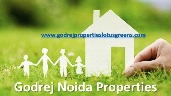 www.godrejpropertieslotusgreens.com