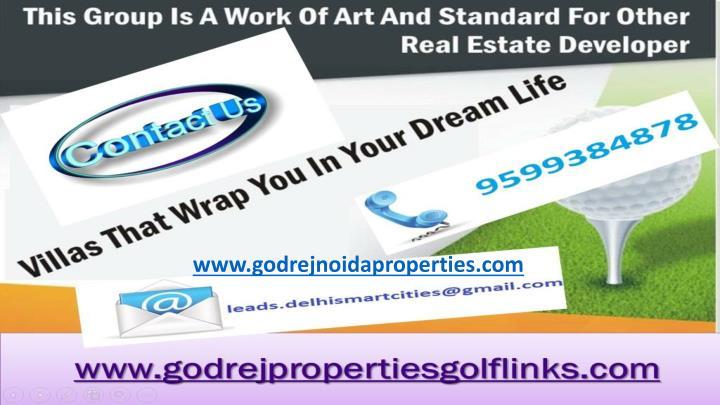 www.godrejnoidaproperties.com