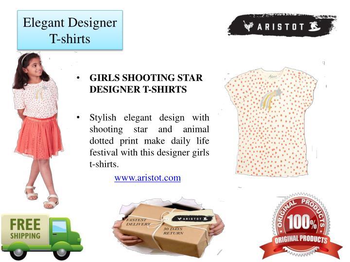 Elegant Designer