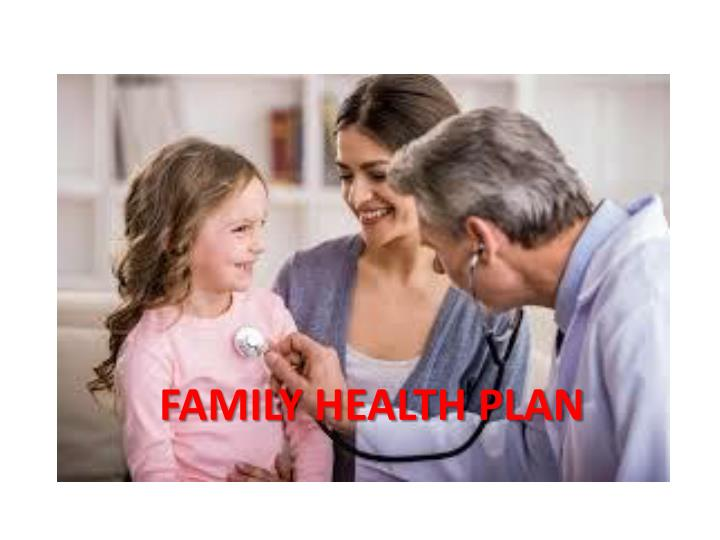 FAMILY HEALTH PLAN