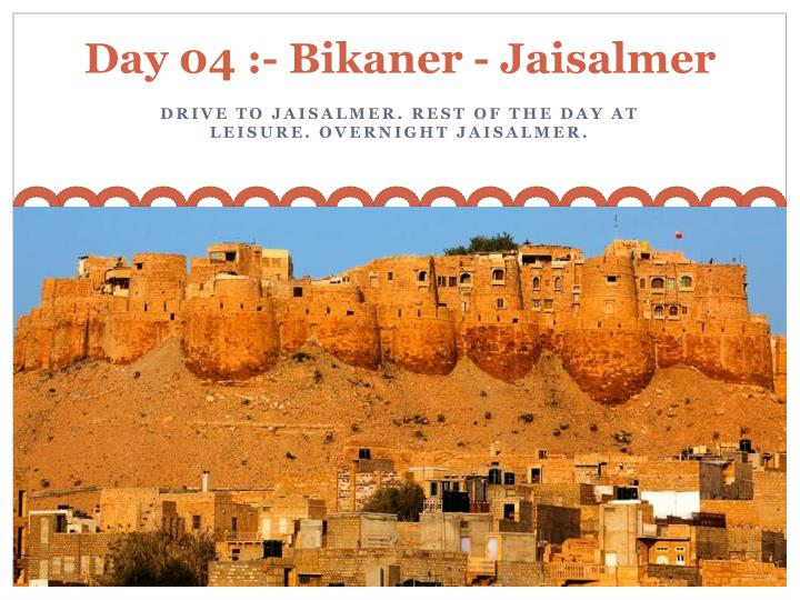 Day 04 :-