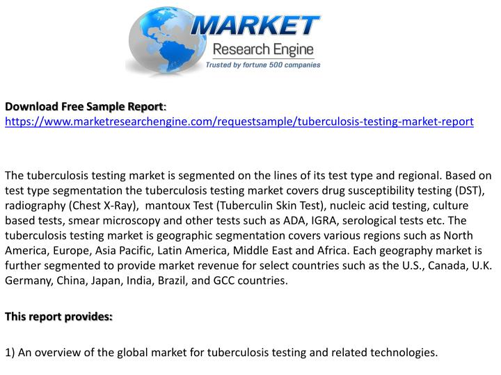 Download Free Sample Report