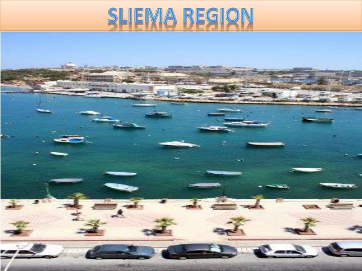 Sliema Region
