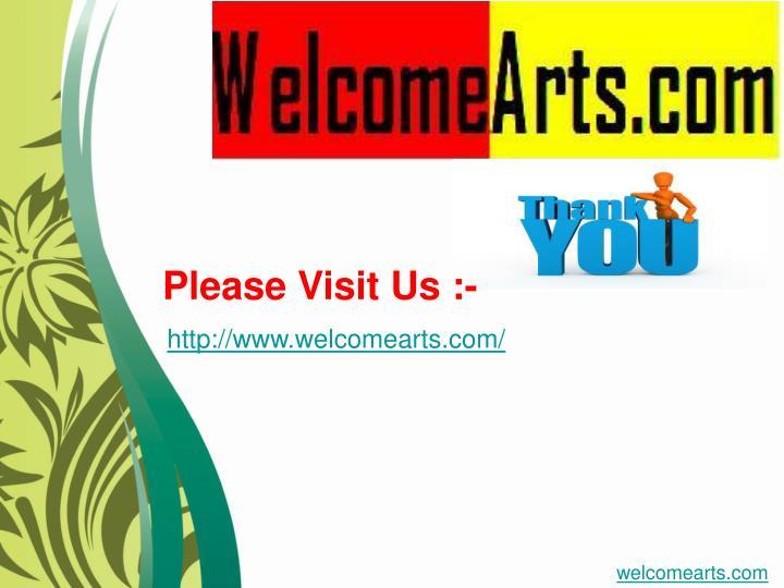 Please Visit Us :-