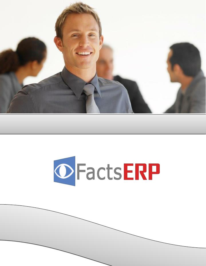 Factserp product brochure