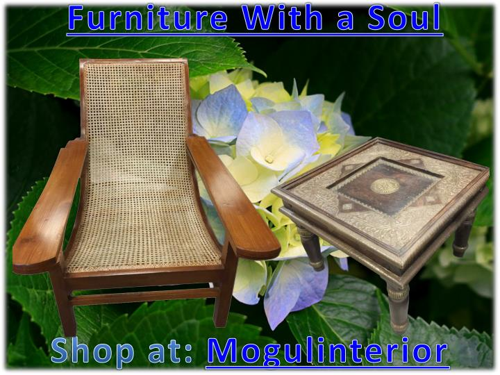 Furniture With a Soul