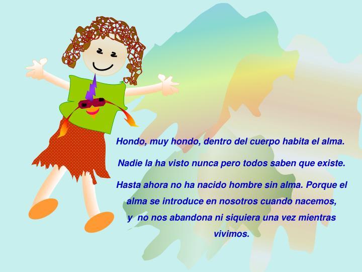 Hondo,