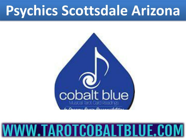 Psychics Scottsdale Arizona