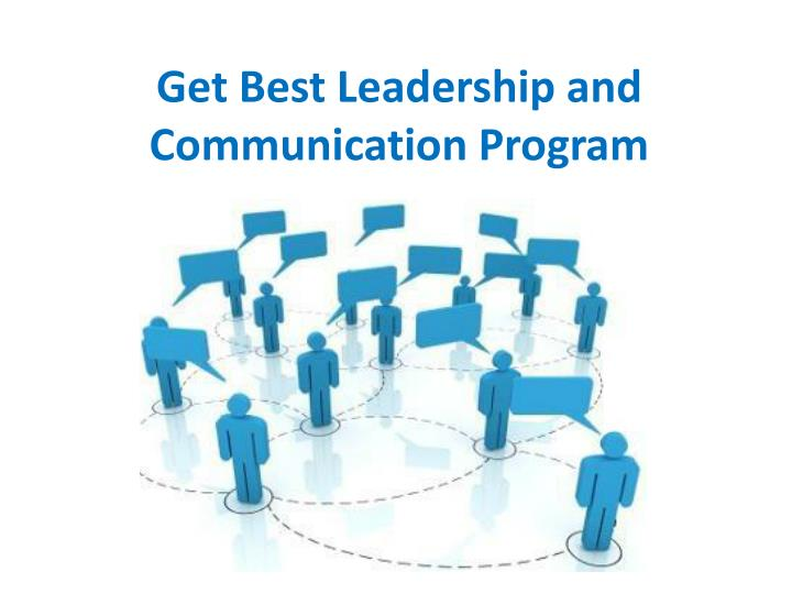 Get Best Leadership and