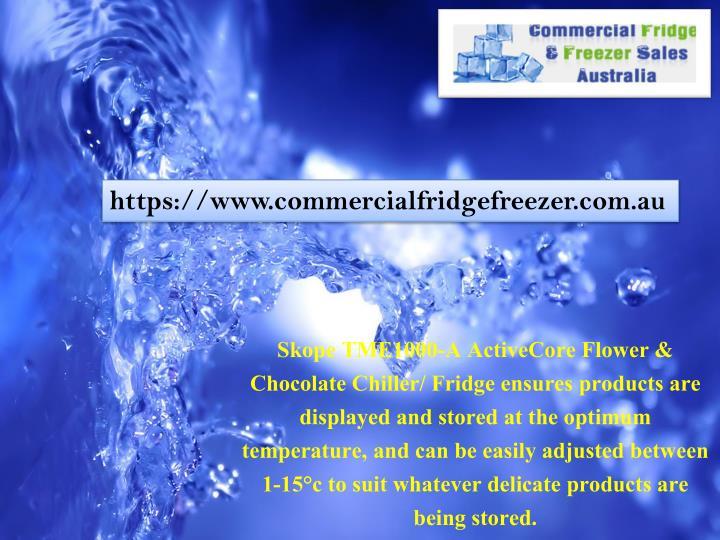 https://www.commercialfridgefreezer.com.au