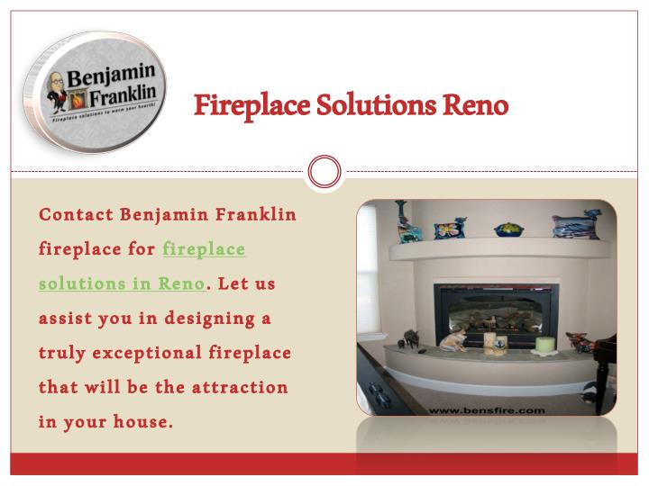 Fireplace solutions reno