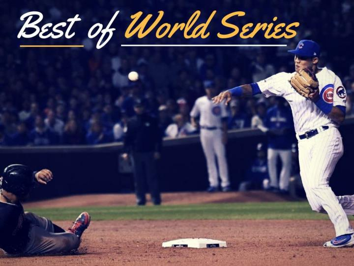 Best of world series