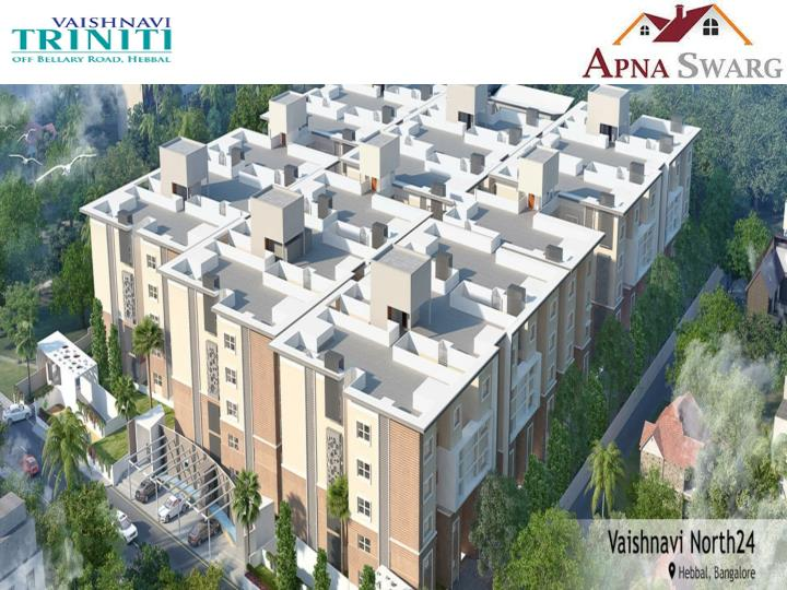 Vaishnavi north 24 luxury apartments in bangalore 7432486