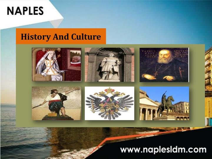 History And Culture