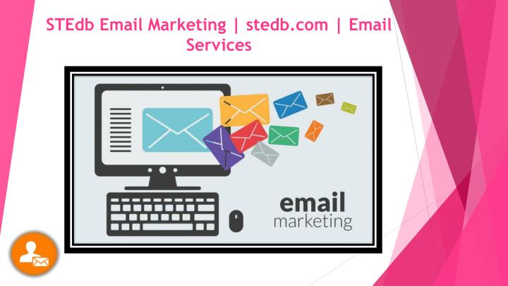 Stedb email marketing stedb com email services1