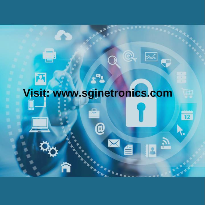 Visit:www.sginetronics.com