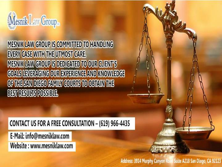 Family lawyer san diego 7432590