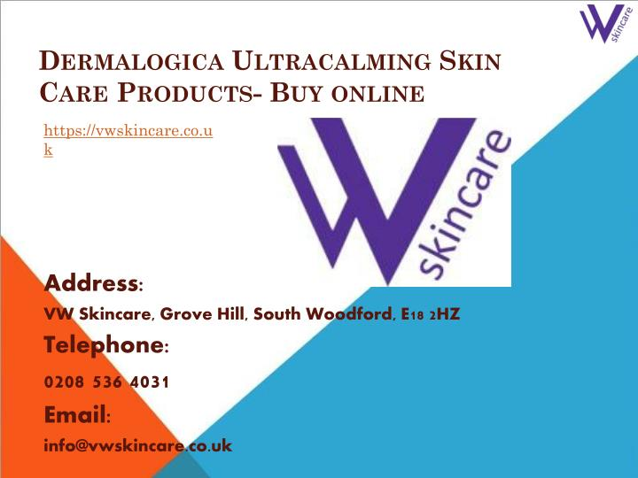 https://vwskincare.co.uk