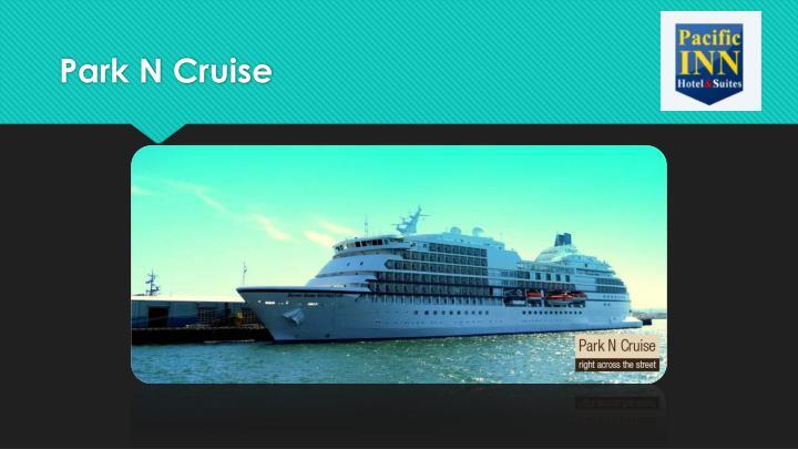 Park N Cruise