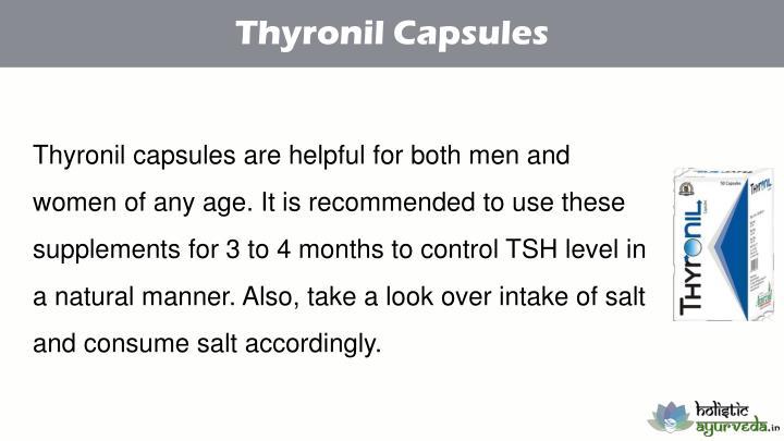 Thyronil