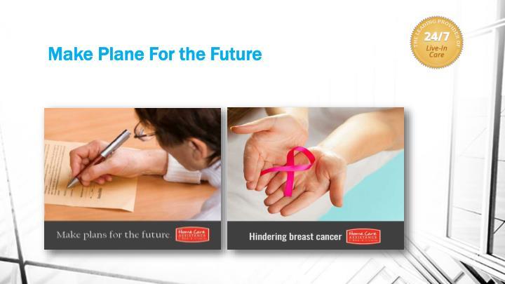 Make Plane For the Future