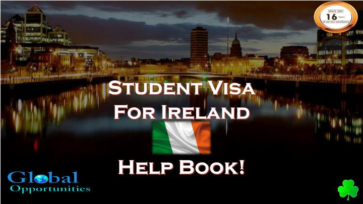 Study in ireland ireland overseas education consultants ireland study visa consultants student visa consultants global o 7432879