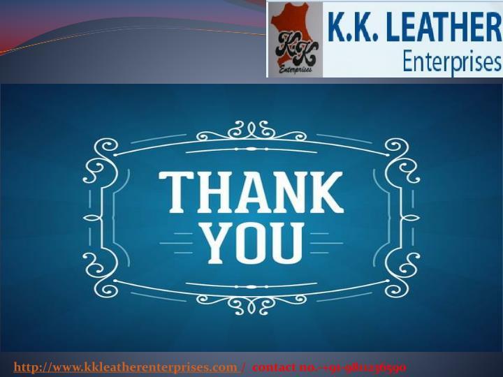 http://www.kkleatherenterprises.com