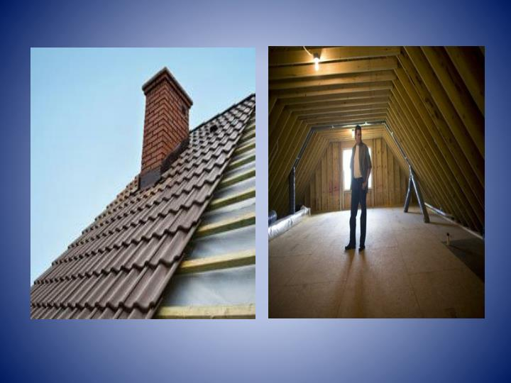 Get superior quality roof insulation services at four seasons insulation