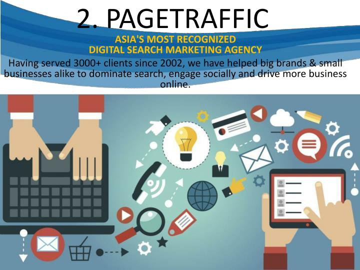 2 pagetraffic