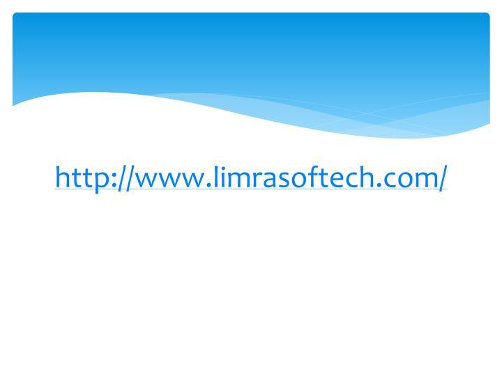 http://www.limrasoftech.com/