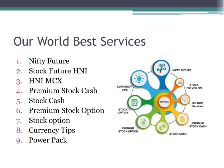 Our World Best Services