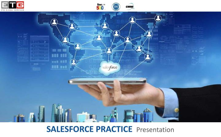 SALESFORCE PRACTICE