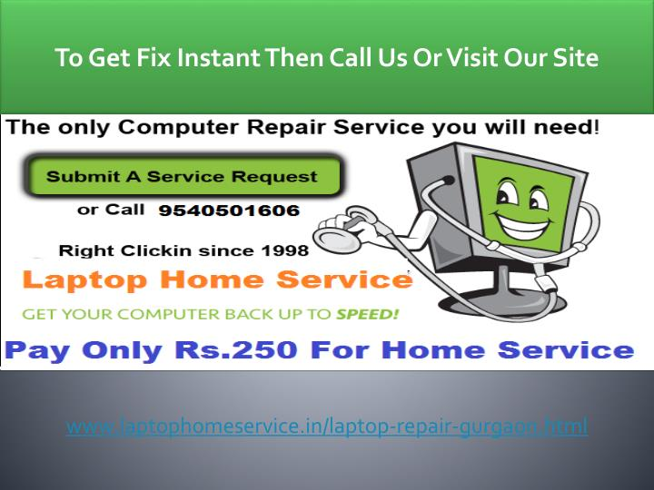 To Get Fix Instant Then Call Us Or Visit Our Site