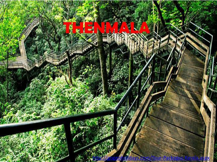 THENMALA