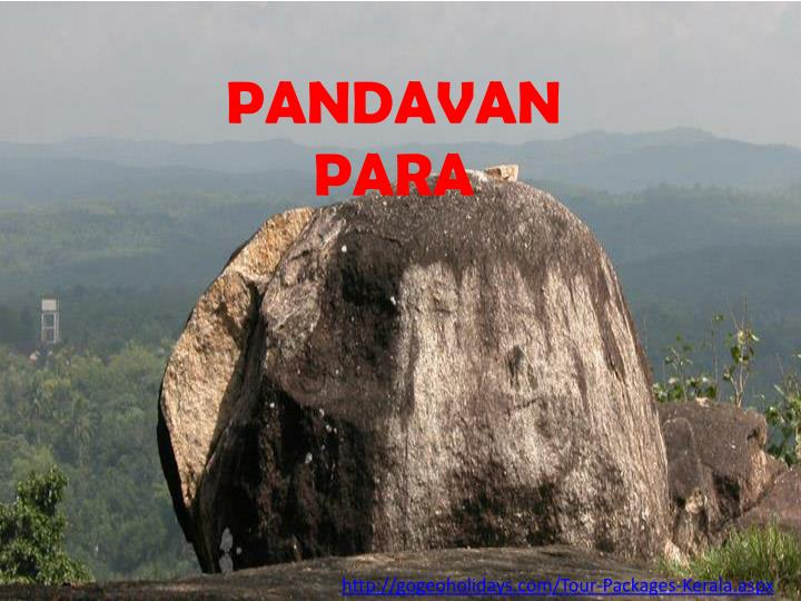PANDAVAN PARA