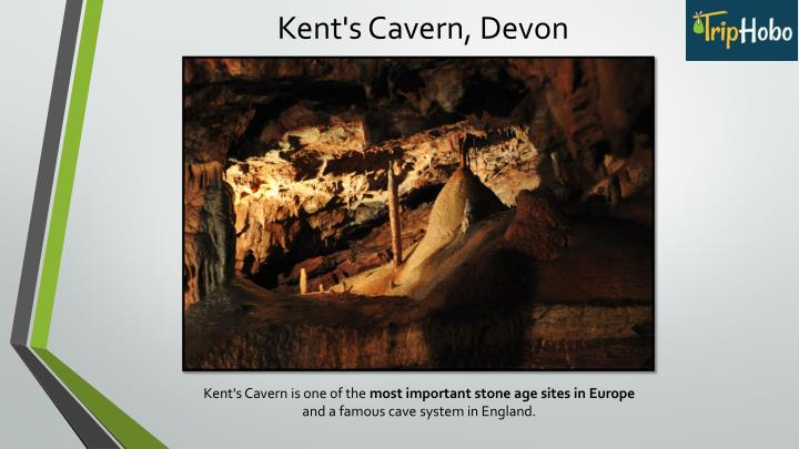 Kent's Cavern, Devon