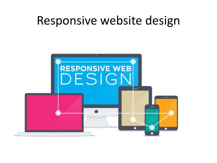 Responsive website design1