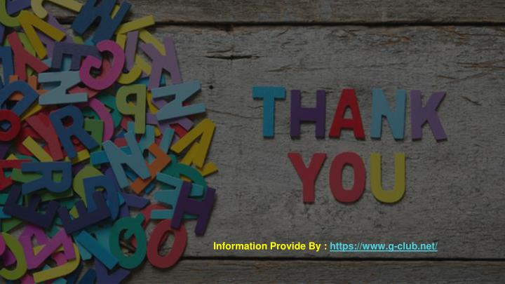 Information Provide By :