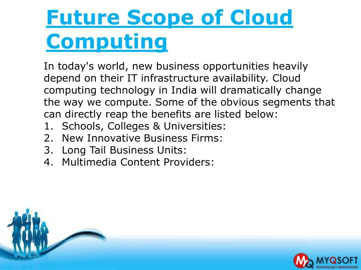 Future Scope of Cloud Computing