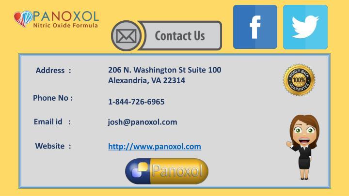 206 N. Washington St Suite 100
